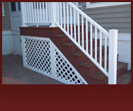 Fencing, Decks and Stairs